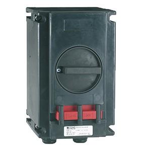 Защитный автомат двигателя B70V (Ex) Ex